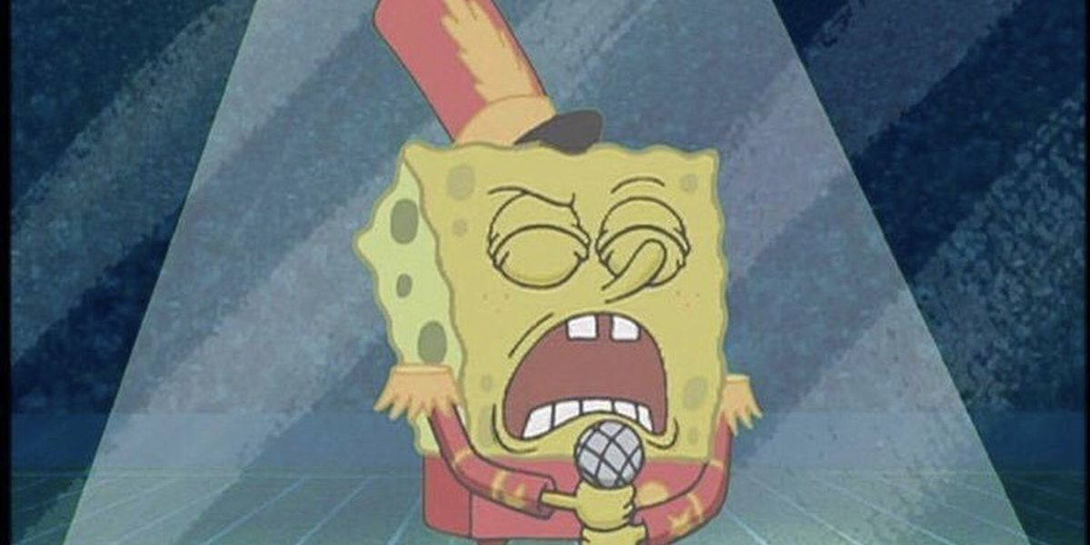 NFL allows 'Sweet Victory' tribute to Spongebob creator during Super Bowl halftime show