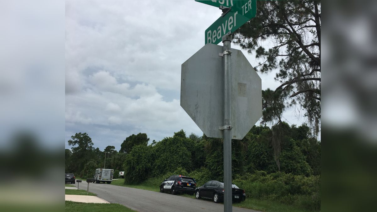 Police: 2-year-old boy allegedly drowned in backyard pool in North Port