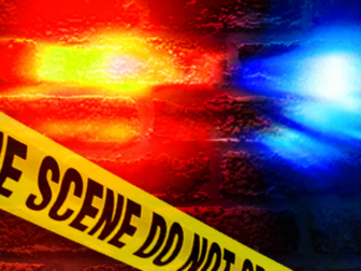 Pedestrian seriously injured after checking on a woman involved in a crash in Manatee County