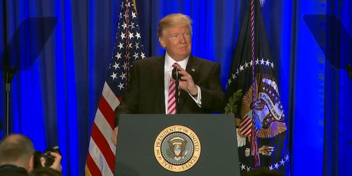 Manhattan prosecutor gets Trump tax records after long fight