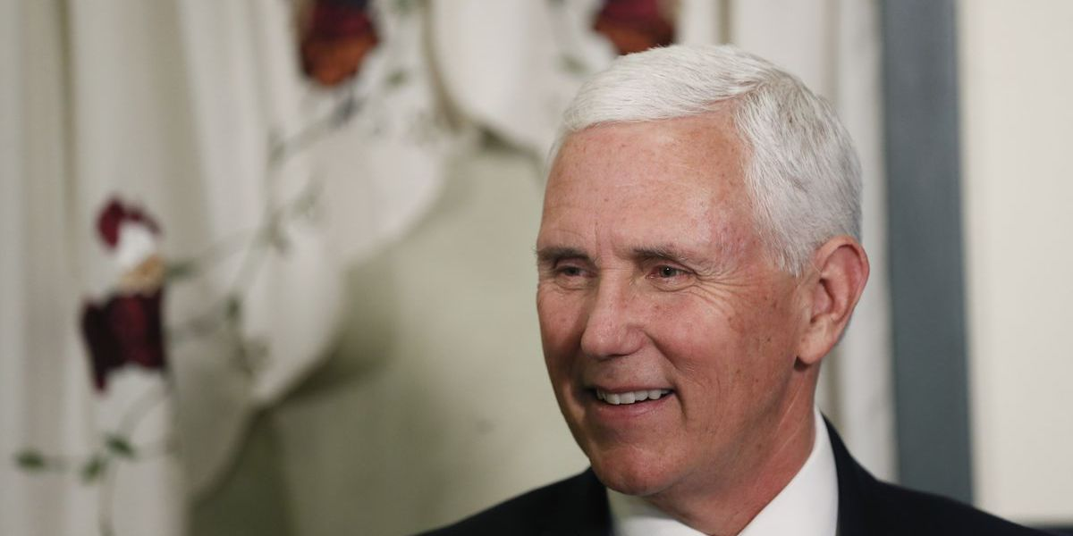 "Pence visit to Sarasota postponed ""out of an abundance of caution"""