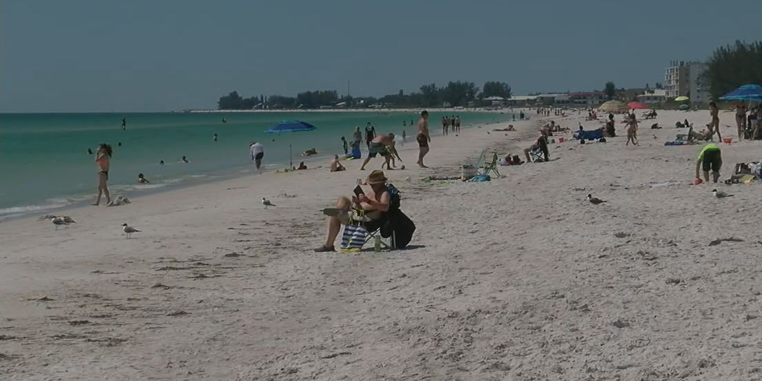 How Manatee County plans to deal with tourism amidst the Coronavirus