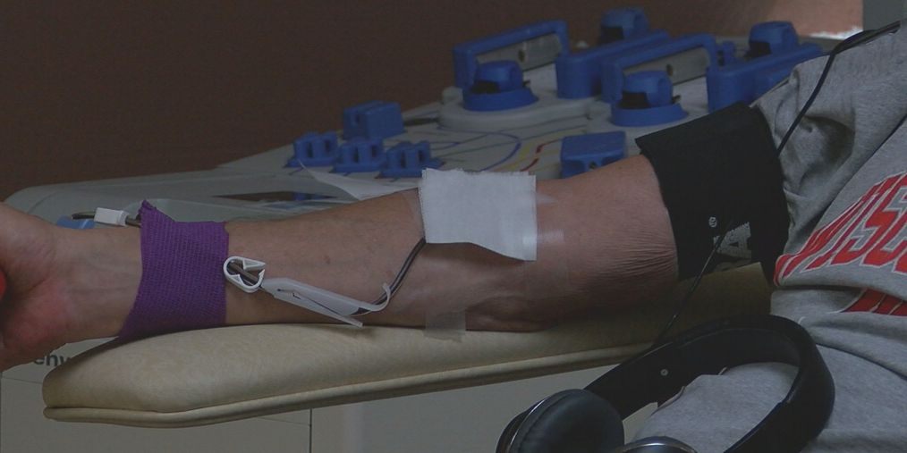 SunCoast Blood Bank still in need of blood and platelet donations