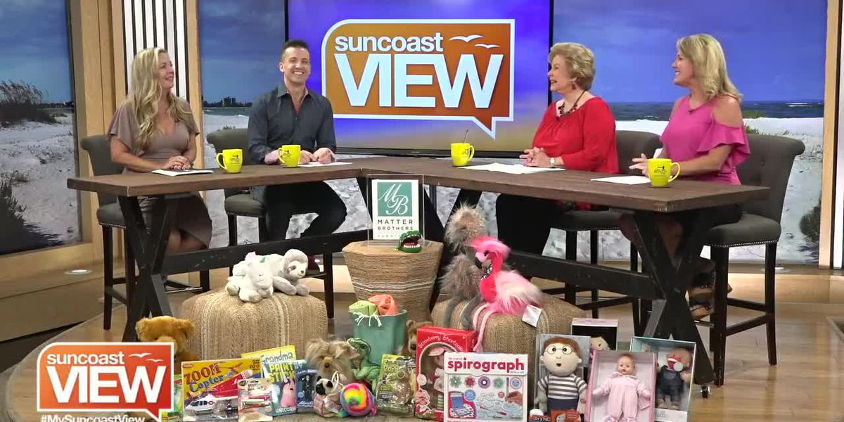 Nikki Previews the Bestie Brunch, and We Learn How Many Friends Most Adults Have | Suncoast View
