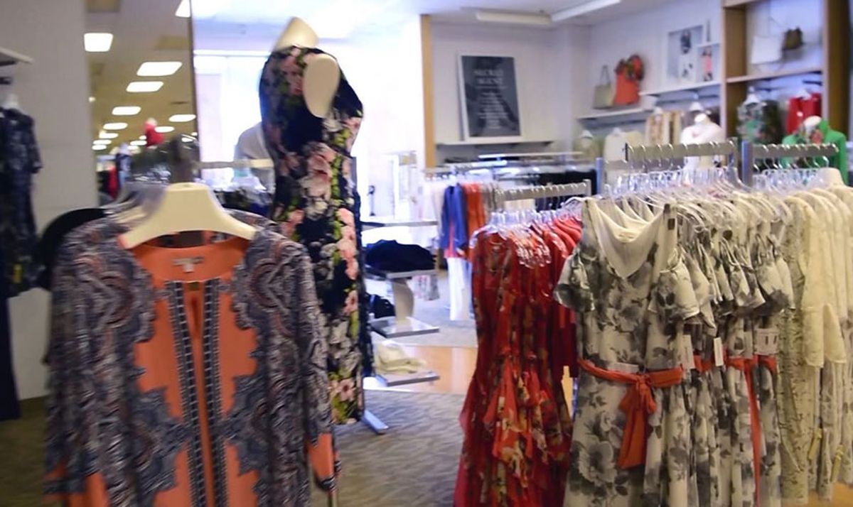 fe74c4ca755 Women s clothing chain Dressbarn to close all its 650 stores