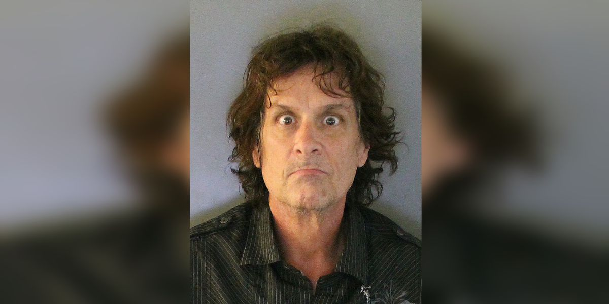 Drugs found while searching Charlotte County man's home