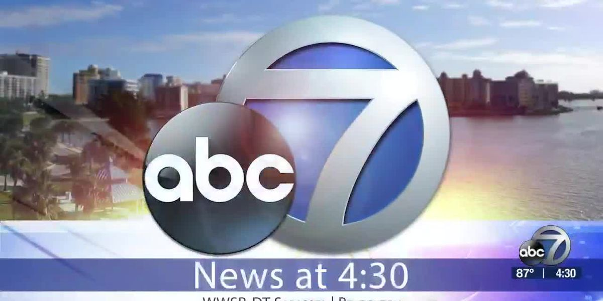 ABC 7 News at 4:30pm - Friday March 27, 2020