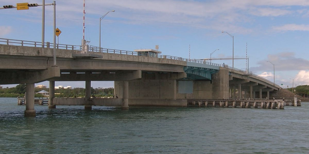 Renovations to take place on New Pass Bridge in Sarasota County