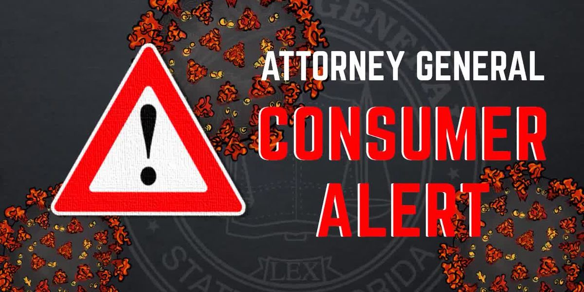 Attorney General Ashley Moody issues statement on price gouging during COVID-19 pandemic
