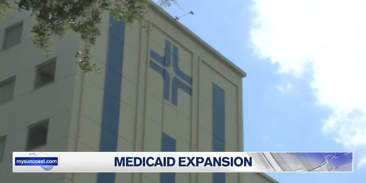 Florida's smaller counties worry property taxes could rise due to the proposed Medicaid expansion