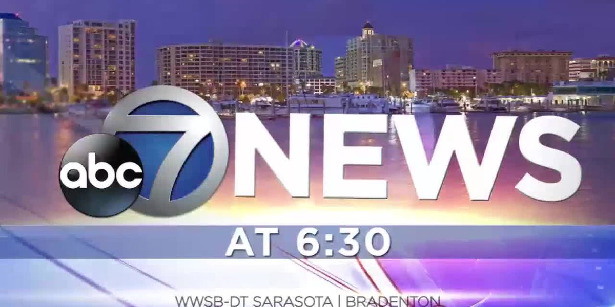 ABC 7 News at 6:30pm - Saturday April 17, 2021