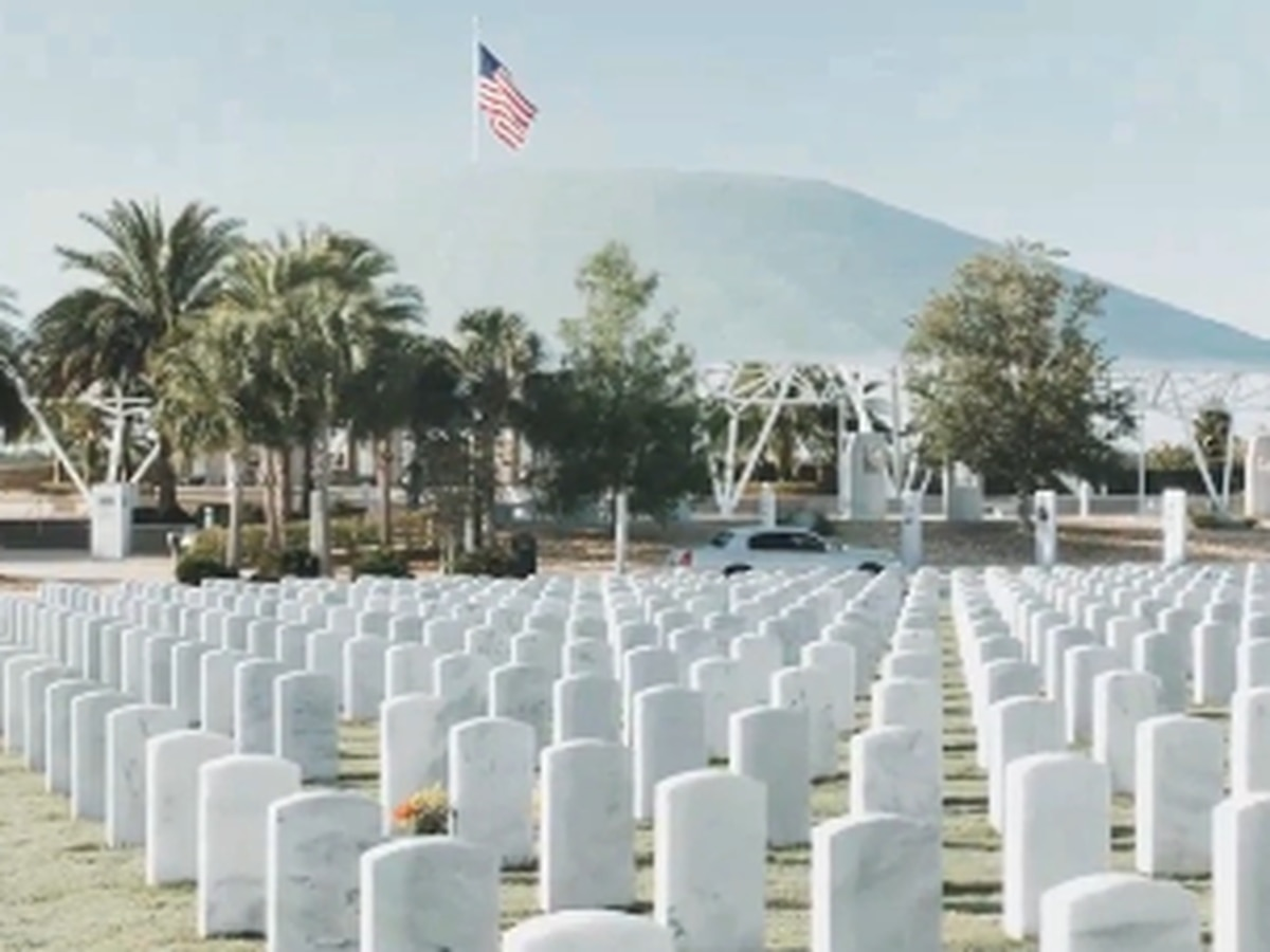 Memorial Day Tributes go virtual in the midst of the pandemic