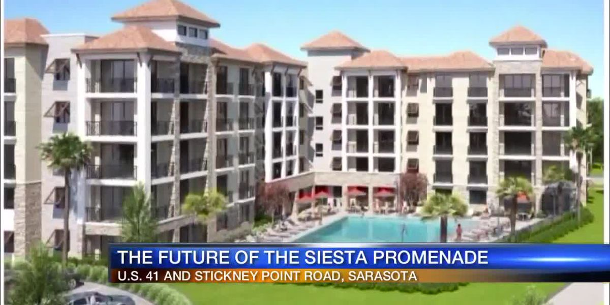 UPDATE: The Sarasota County Planning Commission recommended approval and will hold a public hearing