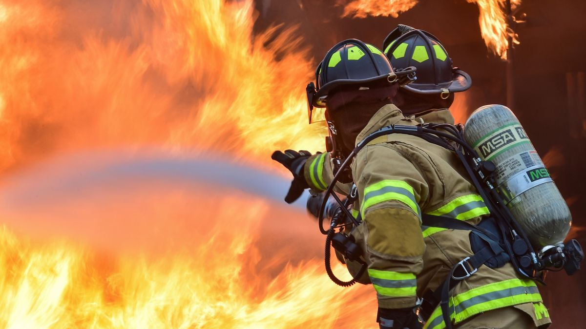 Benefit bill could help firefighters during life-threatening cancer battle