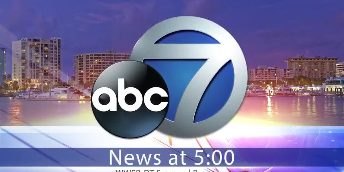ABC 7 News at 5:00pm - Wednesday October 9, 2019