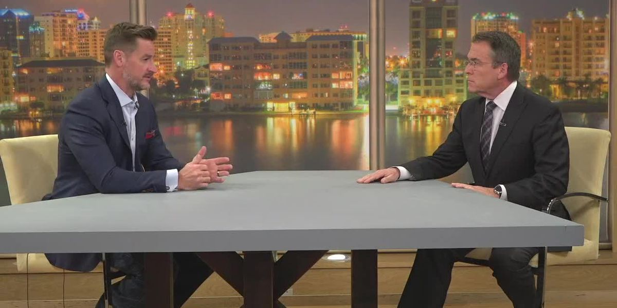 Rep. Greg Steube Interview - February 26, 2020