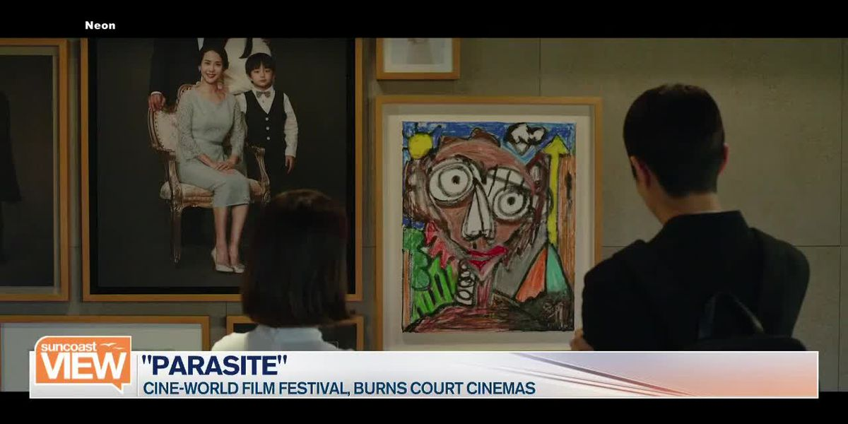 We Get a Preview of the Cine-World Film Festival at Burns Court Cinema | Suncoast View