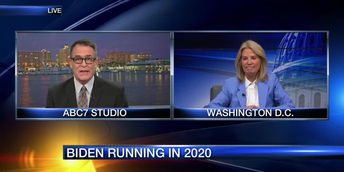 Greta Van Susteren Interview - April 15, 2019