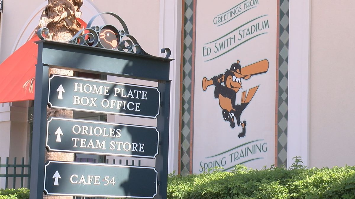 Single-game tickets now on sale for Orioles Spring Training