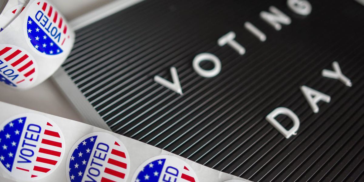 Why DO we vote on a Tuesday in November?