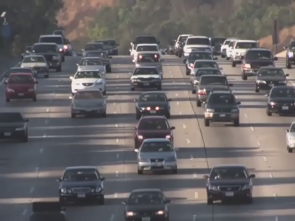 AAA predicts more people will take road trips this summer