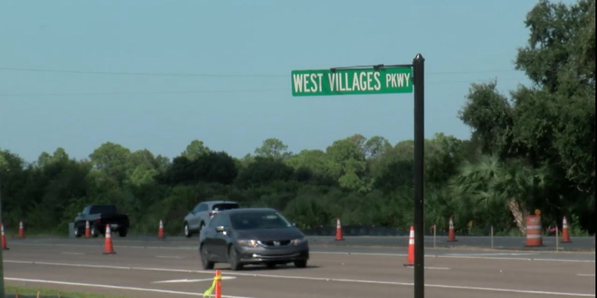 The West Villages Area Continues to Grow and Is Not Slowing Down