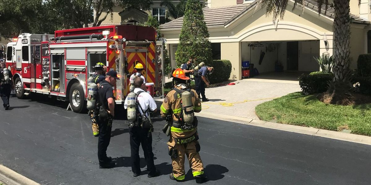 Deputies identify couple who died from possible carbon monoxide poisoning in Sarasota