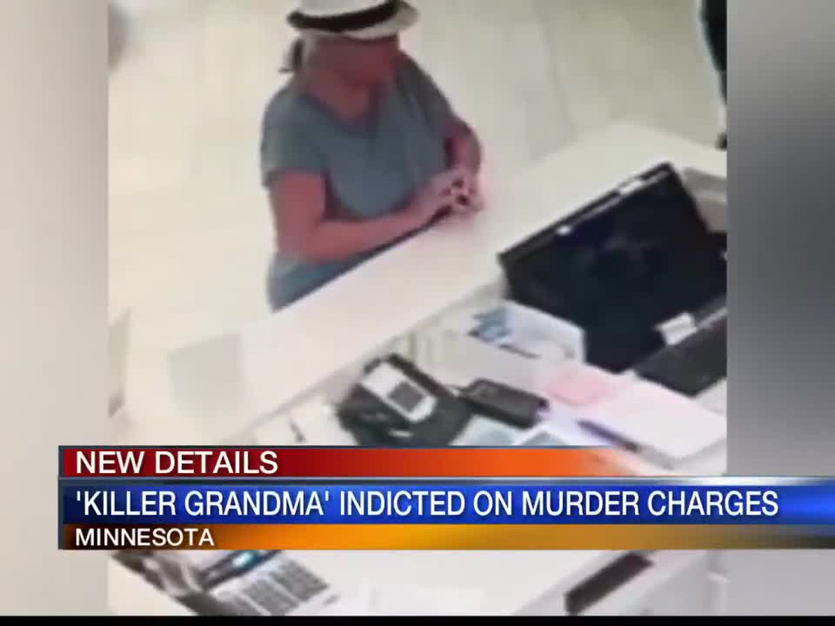 57-year-old woman indicted on murder charges in Florida