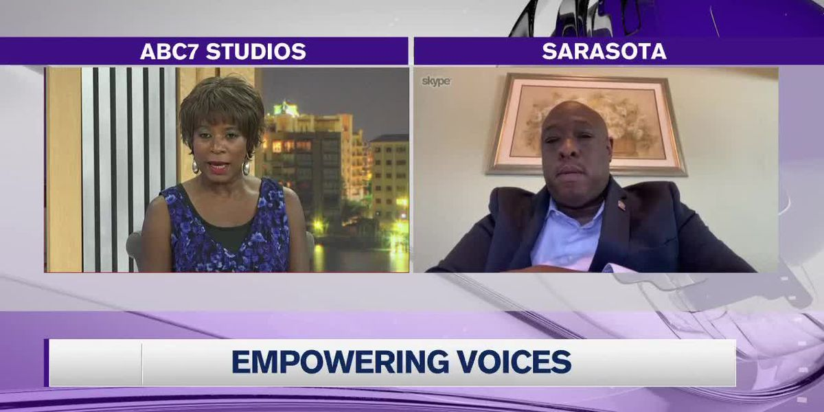 Empowering Voices - Sunday July 5, 2020