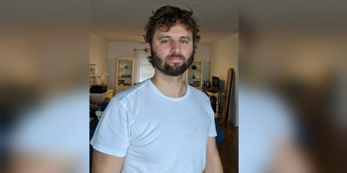 30-year-old man reported missing out of Bradenton on Monday has been found and he is alive