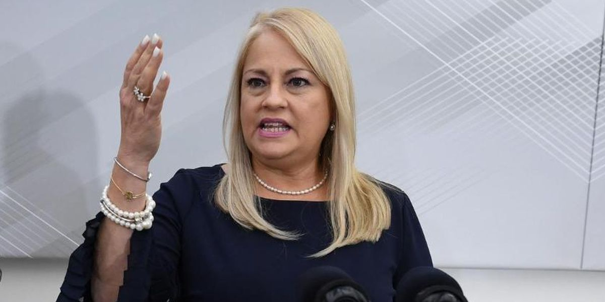 Puerto Rico governor believes fatal shooting is hate crime against trans woman