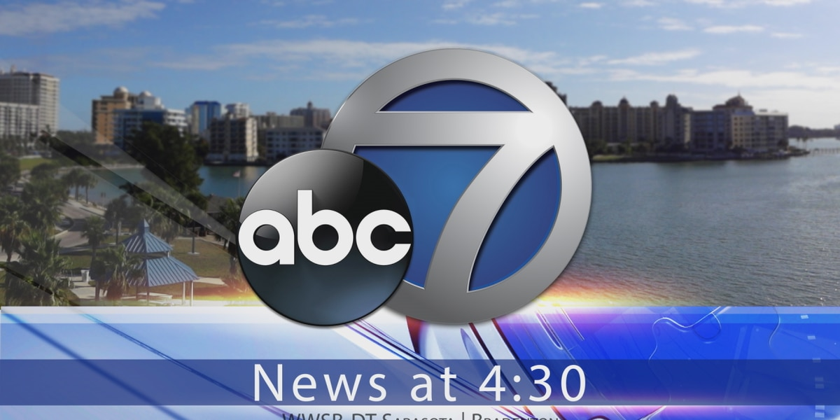 ABC 7 News at 4:30pm - Friday August 7, 2020