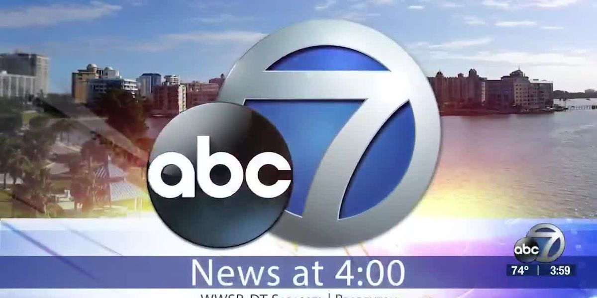 ABC 7 News at 4:00pm - Wednesday April 1, 2020