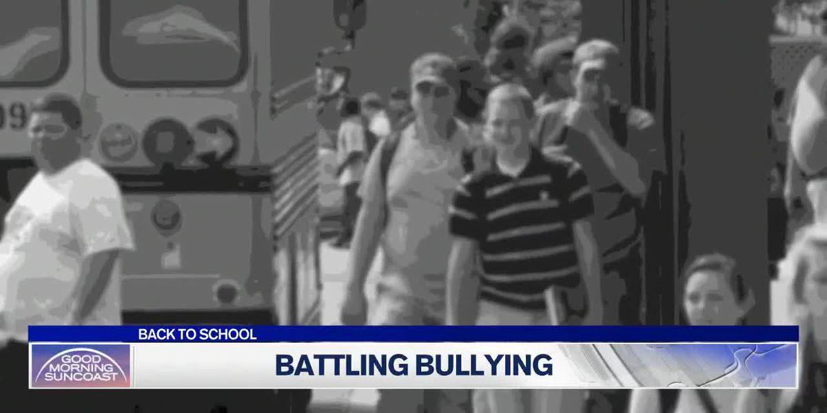Parents being encouraged to open up to children about bullying across the country