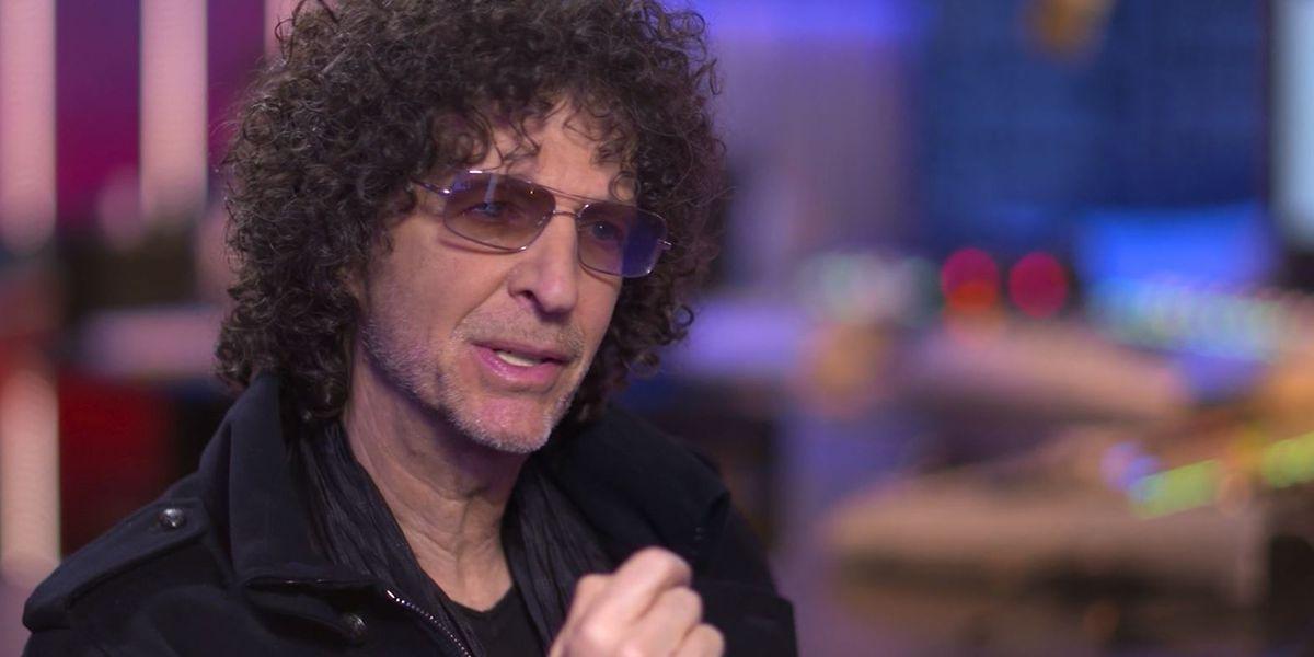 Howard Stern announces free access to SiriusXM