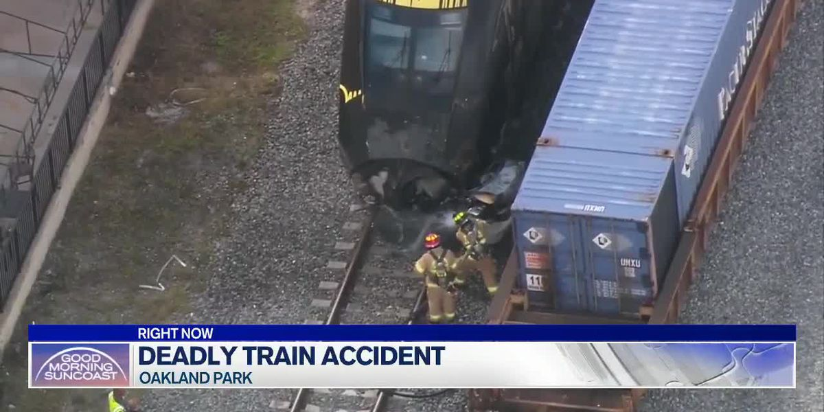 Official: Maserati driver killed trying to beat train