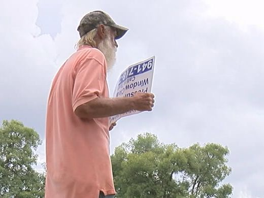 City of Bradenton to discuss proposed ordinance that would ban panhandling
