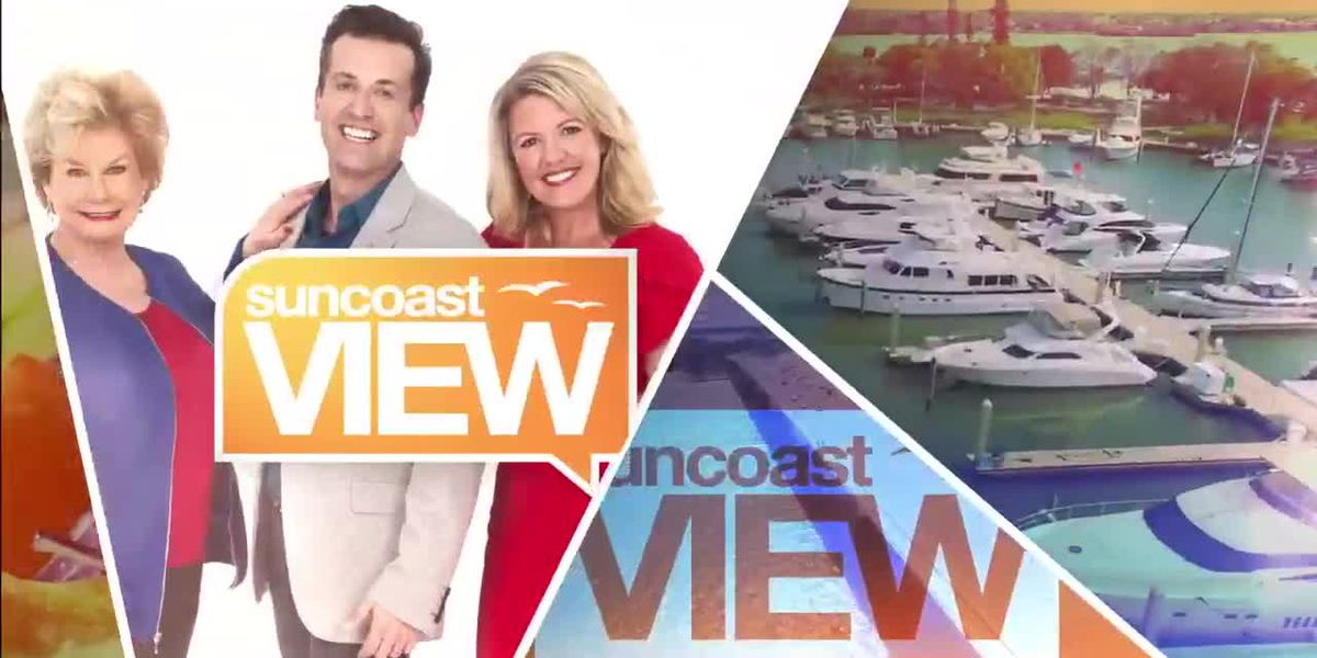 Suncoast View 9/16/19 - Part 1