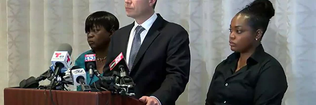 VIDEO: Family of Govinda Howell hold press conference