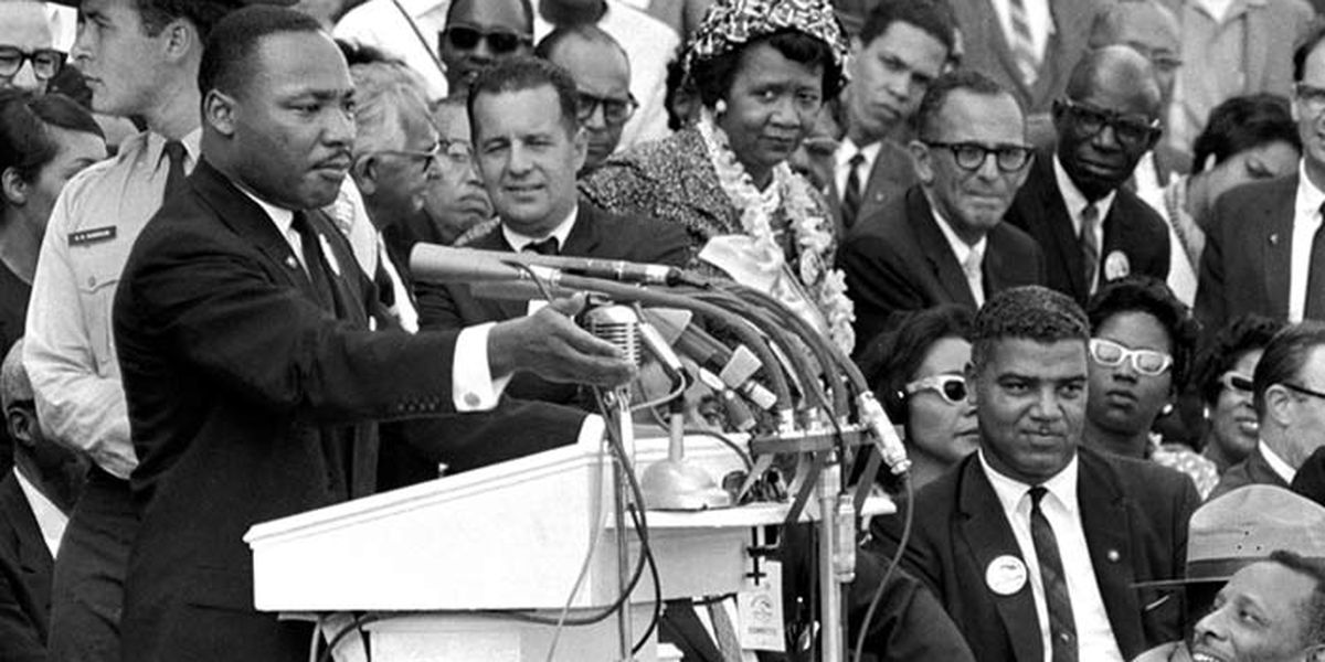 Martin Luther King Jr. Day parade cancelled in Palmetto