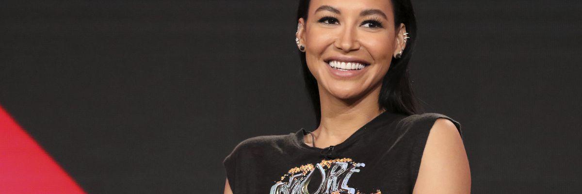 Sheriff: 'Glee' star Naya Rivera saved son before drowning