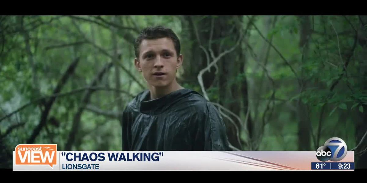 Weekend Movie Preview | Suncoast View