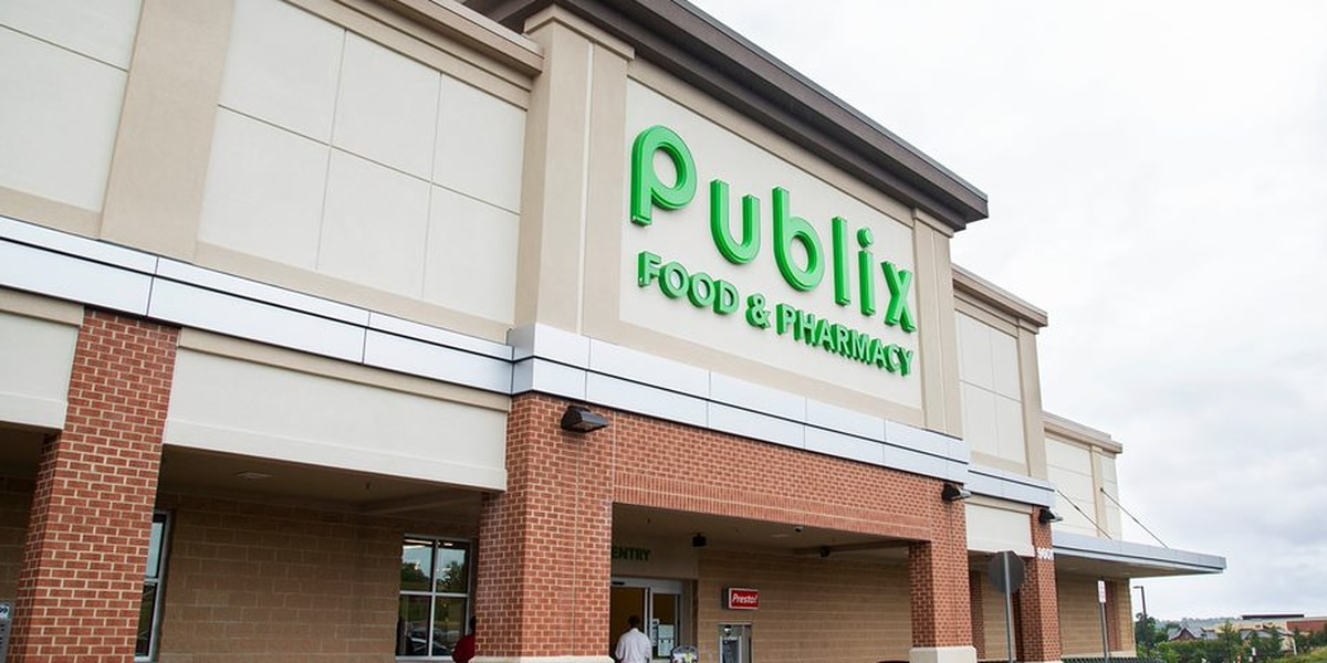 Publix to require shoppers to wear masks