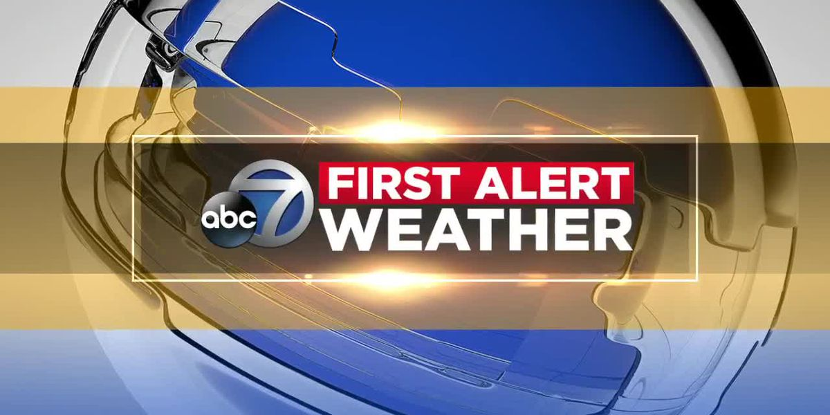 First Alert Weather - 12:00pm June 26, 2020