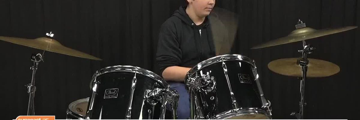 The Pops Orchestra Shows Off Student Talent from their Summer Program | Suncoast View