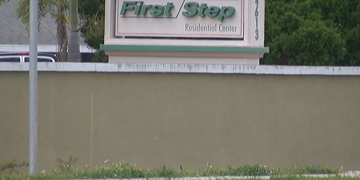 First Step of Sarasota announces merger with Coastal Behavioral Healthcare