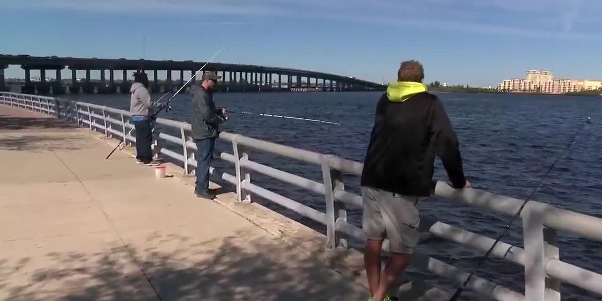 City of Bradenton consider Riverwalk Fishing Ban, residents comment on the issue