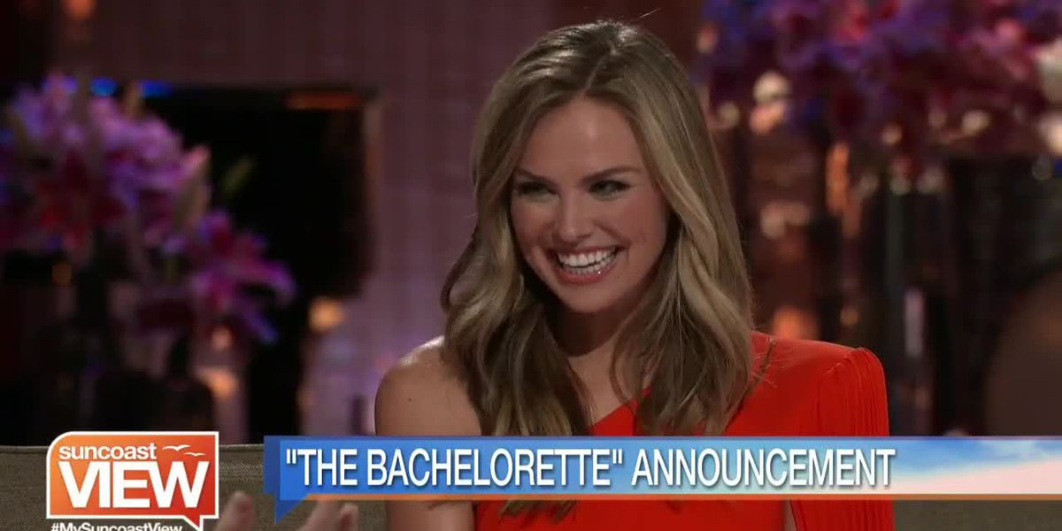 """A New """"Bachelorette"""" is Here! Kaylee Explains How She Got Picked 