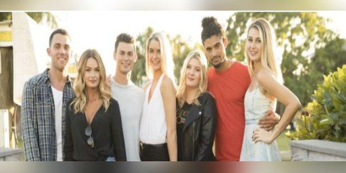 MTV cuts ties with 'Siesta Key' star Alex Kompothecras