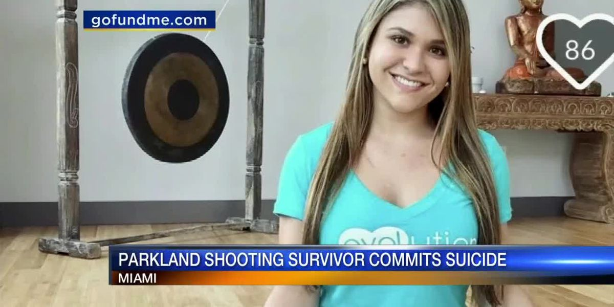 Parkland Survivor Committs Suicide